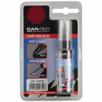 Car Rep Touch Up 124020 Red...