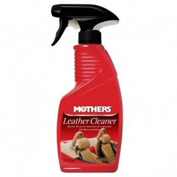 Mothers Leather Cleaner 12oz