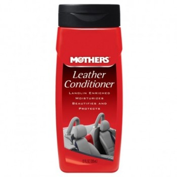 Mothers Leather Conditioner...