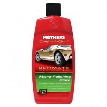 Mothers Micro Polishing...