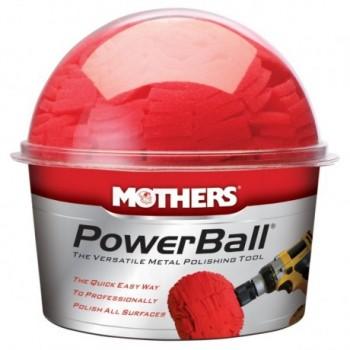 Mothers Polishing Power Ball