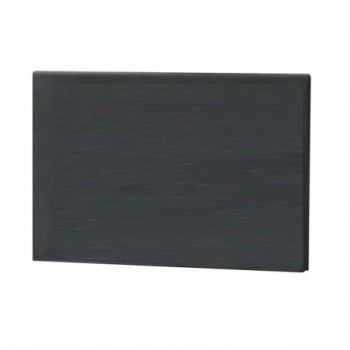 Flat Rubber Squeegee