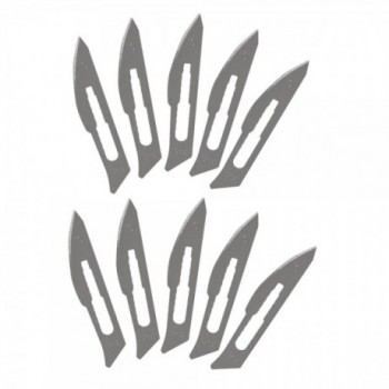 Surgical Blades No. 23 for PPF