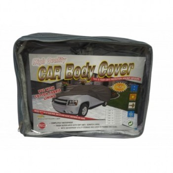 Car Cover Heavy Duty  -...