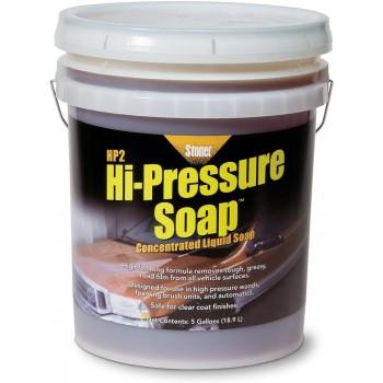Stoner Hi-Pressure...