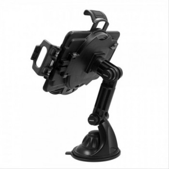 Digidock Tablet Cradle With Suction mount & swivel base