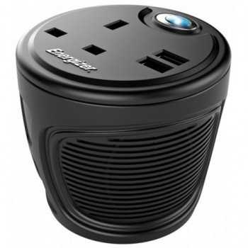 Energizer 120w Cup Holder...
